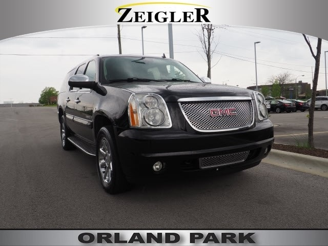 Gmc Yukon Xl Denali >> Pre Owned 2008 Gmc Yukon Xl Denali 4d Sport Utility For Sale